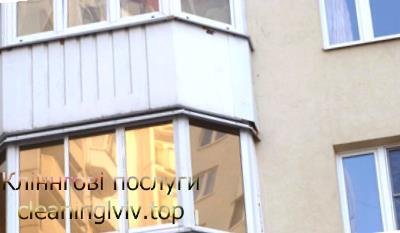 Тонування вікон Львів