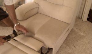 Хімчистка диванів львів